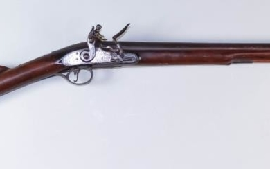 A .75 Calibre Coaching Carbine, 18th Century, by Henry...