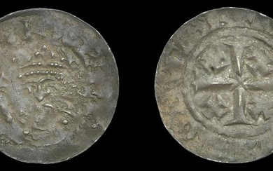 Coins of the Carlisle Mint from the John Mattinson
