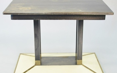 Josef Hoffman (1870 - 1956) table, model no. 1255