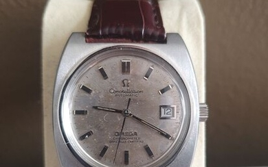 Omega - Constellation - 166.056 - Men - 1970-1979