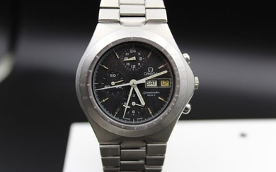 Omega - Speedmaster Mark V (Teutonic) - 3760806 - Men - 1970-1979