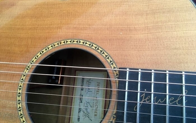 Taylor - Taylor JKSM Jewel Kilcher Signature - Acoustic Guitar - United States of America - 2001