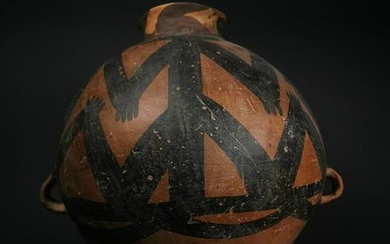 CHINESE NEOLITHIC TERRACOTTA VESSEL - TL TESTED