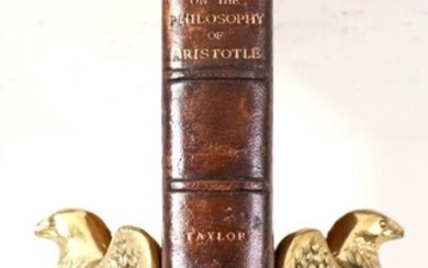 Dissertation on the Philosophy of Aristotle