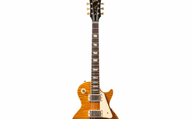 Gibson Les Paul Standard Electric Guitar, 1978