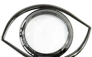 Hermes Oeil Magnifying Glass / Paperweight Eye of