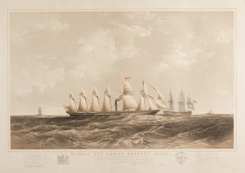 PRINTS, MAPS AND DRAWINGS | PORTFOLIO OF PRINTS AND DRAWINGS, MOSTLY 18TH AND 19TH CENTURY
