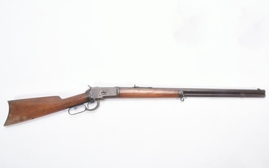 Winchester Model 1892 Rifle.