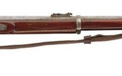 A .577 CALIBRE ENFIELD PERCUSSION VOLUNTEER PATTERN