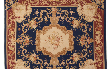 Aubusson Extra Fine - Tapestry - 200 cm - 200 cm