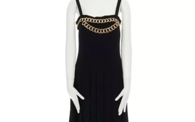 Chanel - Long dress - Size: EU 36 (IT 40 - ES/FR 36 - DE/NL 34)