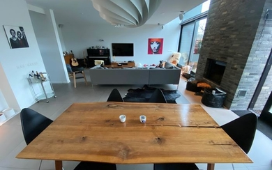 My Wood Lab - My Wood Lab - Dining table, Table
