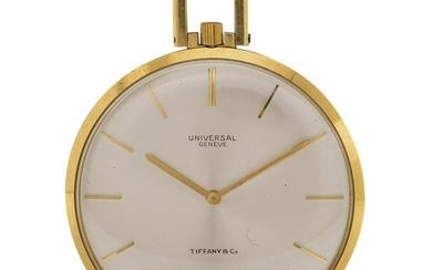 Openface Watch, Retailed by Tiffany & Co.