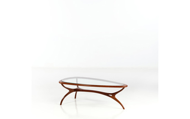 Giuseppe Scapinelli (1891-1982) Coffee table