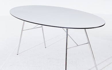 "Gunilla Allard dining table ""Saturn"" Gunilla Allard matbord ""Saturn"""