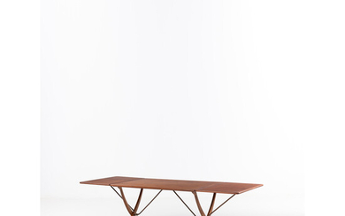 Hans J. Wegner (1914-2007) Model AT-304