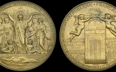 The Don Kenefick Collection of Historical Medals
