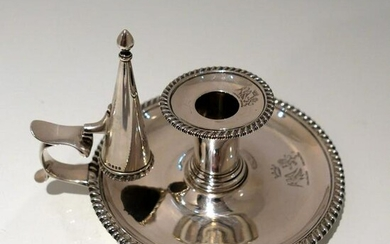 19th Century Antique Victorian Sterling Silver