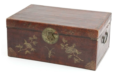 A Chinese trunk
