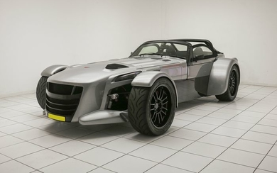 Donkervoort - D8 GTO 2.5 Audi Bilsterberg Edition 1 of 14 - 2016