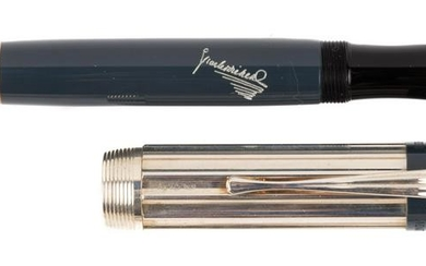 MONTBLANC Writers Series: DICKENS Fountain Pen