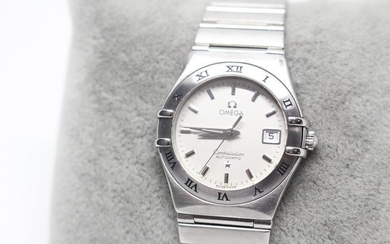 Omega - Constellation - 766.1201 - Women - 2000-2010
