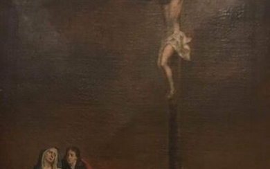 Anonyme - Crucifixion