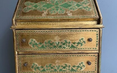 Chest of drawers - Louis XIV Style