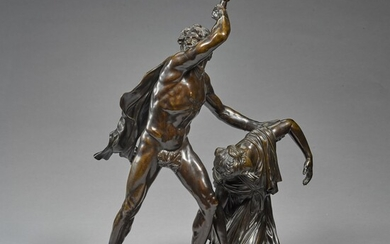FRENCH, 18TH CENTURY AFTER THE ANTIQUE | THE LUDOVISI GAUL