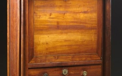 French Empire Style Carved Mahogany Ormolu Mounted