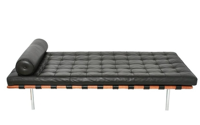 Mies van der Rohe for Knoll Barcelona Style Daybed