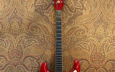 GUITAR SOLID-BODY - Mosrite.