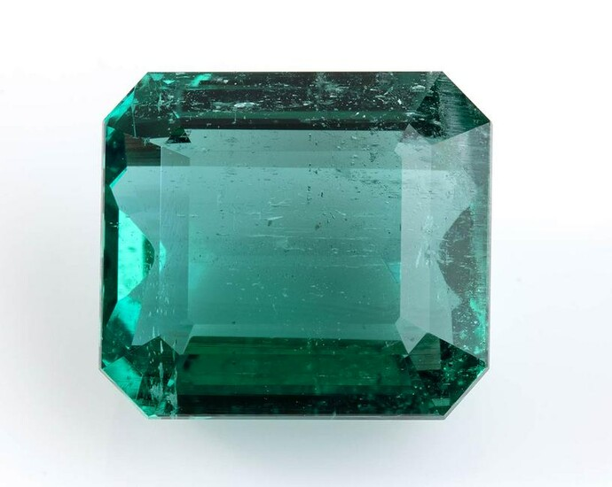 NATURAL EMERALD 14,23 Ct