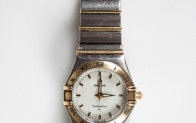 Omega Constellation Omega Constellation