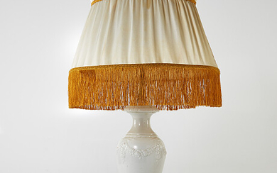 Table lamp mid-20th century Bordslampa 1900-talets mitt