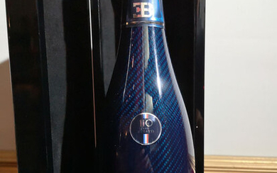 2002 Carbon Limited Edition 110 Years of Bugatti - Champagne - 1 Magnum (1.5L)
