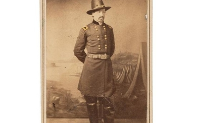 Brigadier General Charles Heckman, Twice Wounded, POW