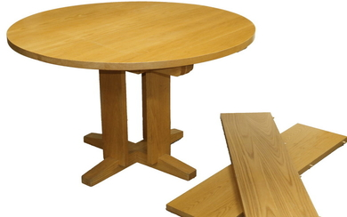 CHARLES WEBB CUSTOM DINING TABLE