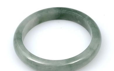 CHINESE FEI CUI JADE BANGLE BRACELET