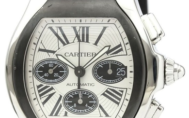 Cartier - Roadster - W6206020 - Men - .
