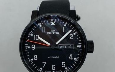 Fortis - Fortis Spacematic PVD Referenza 623.18.71 Si - Men - 2011-present