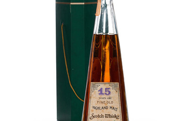 Glen Mhor-1972-15 year old