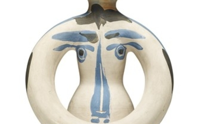 PABLO PICASSO | LAMPE FEMME (SEE A. R. 294-295, 298-299)