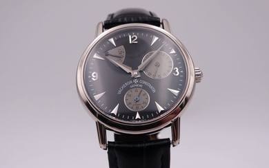 Vacheron Constantin - Patrimony Singapore Boutique Limited Edition - Ref. 47200/1 - Unisex - 2010