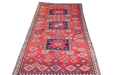 A Caucasic Carpet