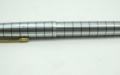 Fountain Pen made by Crest