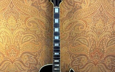 GUITARE SOLID-BODY - GIBSON MODELE - Ronnie…