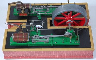 Lot 38 (Toys & Models, 22nd August 2020)