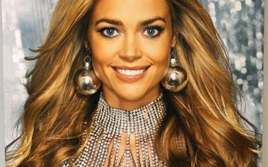 Stephen Wayda Playboy Covershot Denise Richards