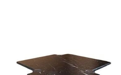Angelo Mangiarotti - Skipper - Coffee table (1) - freccia